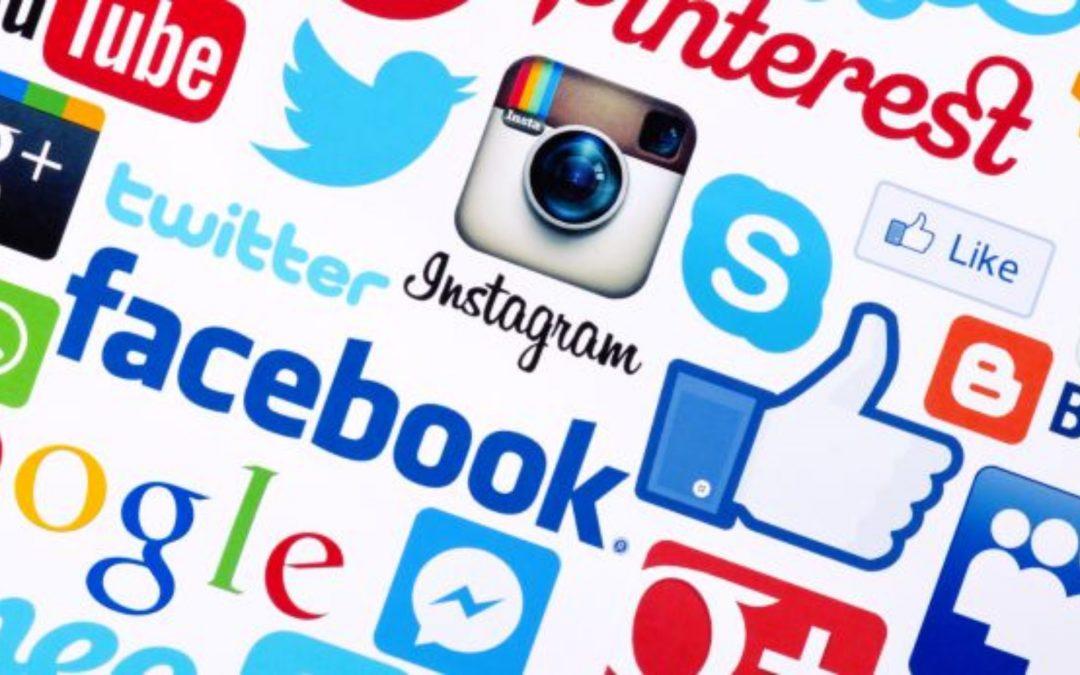 Las redes sociales como medios de evangelización