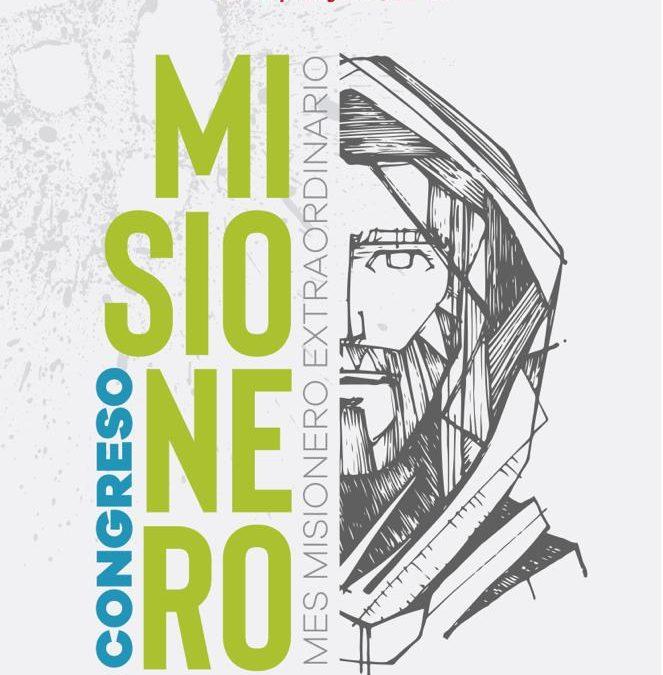 ¡Gran Congreso misionero!