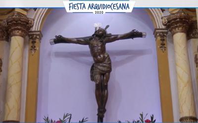 La Voz de la historia: El Santo Cristo de la Expiración